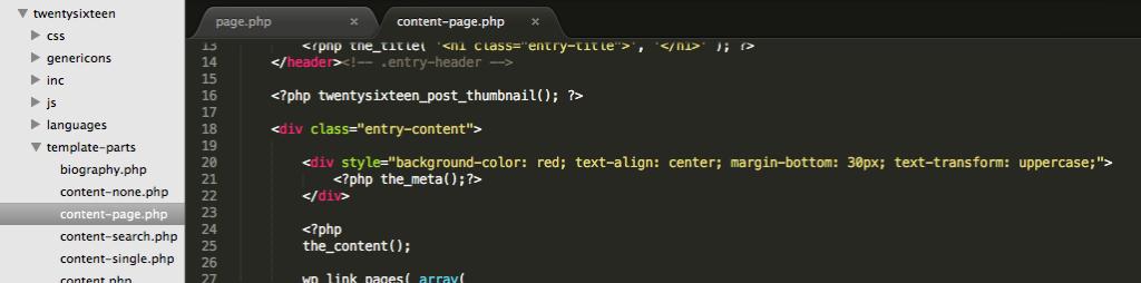 custom-field-code